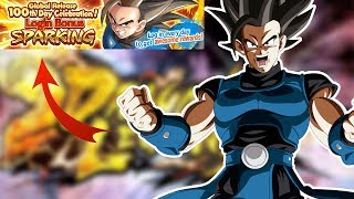100 DAY CELEBRATION!! FREE SPARKINGS AND FREE MULTI'S!! | DRAGON BALL LEGENDS