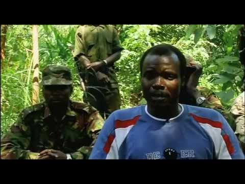 Joseph Kony: Another side: Freedom Fighter against Ugandan Oppression?