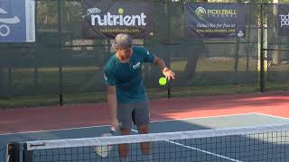 Pickleball Quick Tip: Dingles