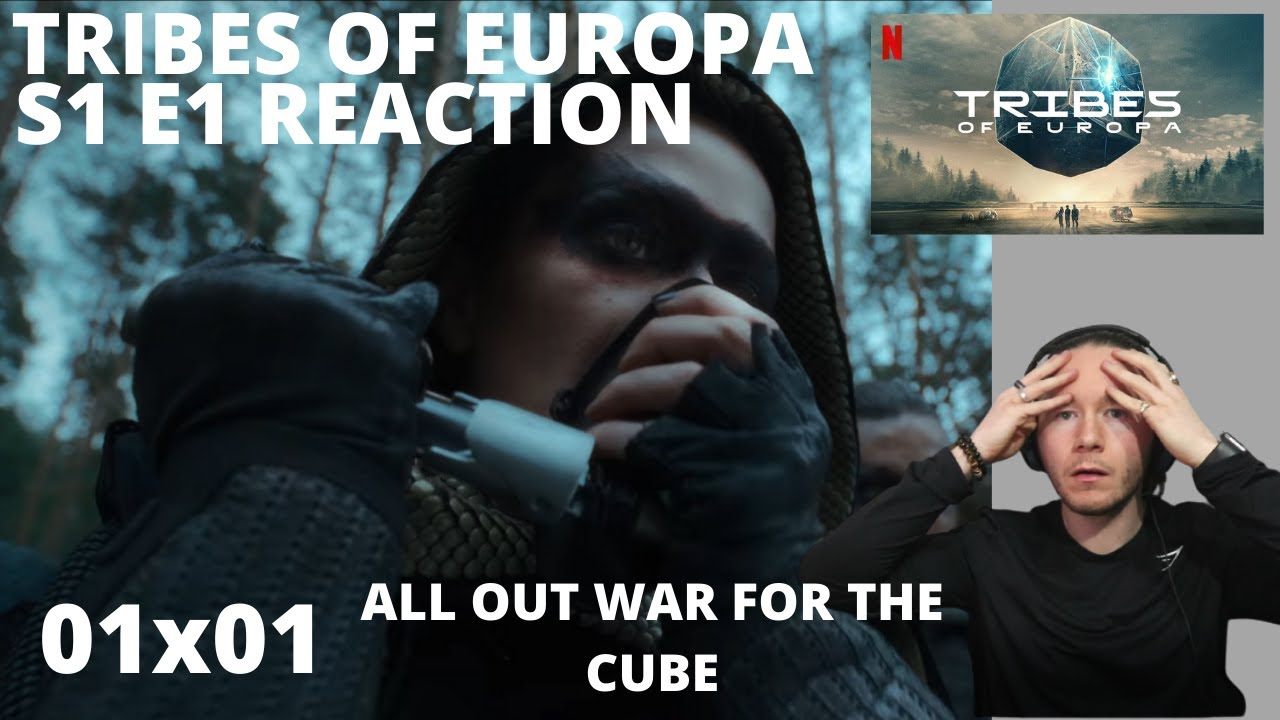 Download TRIBES OF EUROPA S1 E1 CHAPTER 1 ALL OUT WAR 1x1 SEASON 1 EPISODE 1 NEW AMAZING GERMAN TV ON NETFLIX
