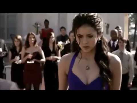 Damon & Elena - Into You