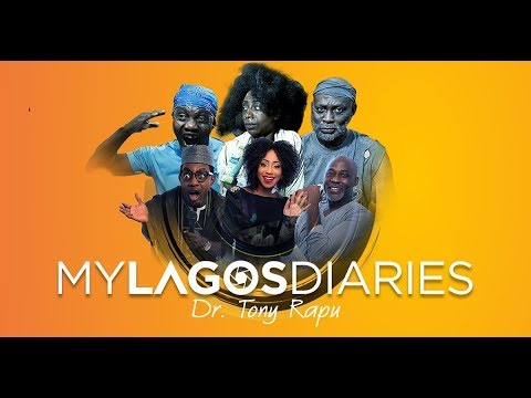 My Lagos Diaries Season 1 Episode 2 - Sunday's Journey to Redemption