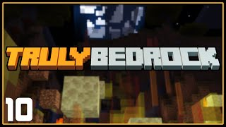 Ep 10: The Moon Is Falling | TrulyBedrock SMP: Season 1