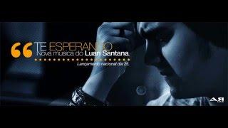 LANÇAMENTO! Luan Santana - Te Esperando (NOVA 2013)