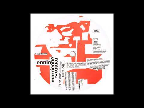 Ennio Morricone – Remixes Volume 2 Sampler