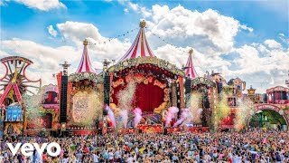Скачать Tomorrowland Belgium 2017 Timmy Trumpet Trumpet Savage Mumbai Vs Freak