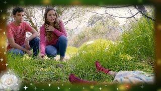 La Rosa de Guadalupe: Amaranta luchará contra la violencia a las mujeres |Calcetitas Rojas