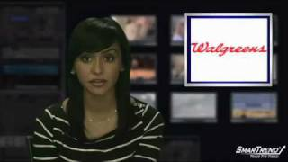 News Update: Walgreen (NYSE:WAG) Downgraded at Thomas Weisel