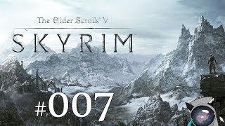 Skyrim #007 - Встреча с ярлом Вайтрана