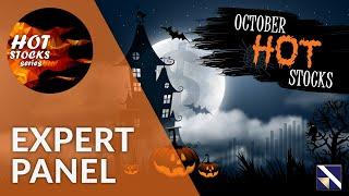 10 Hot Stocks to Buy in October | VectorVest