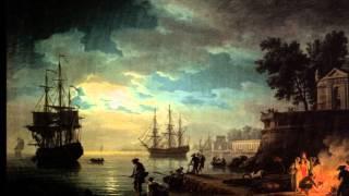 Chiari di luna nella pittura: dal Romanticismo a Manet
