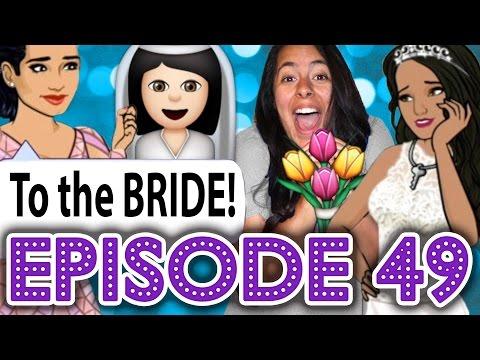 IT'S MY WEDDING DAY!!!!👰🏻👰🏻👰🏻 - Demi Lovato's World Tour Episode #49 (SEASON 2 FINALE!!!)