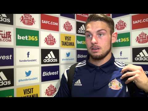 REACTION: Goal and three points for Wickham