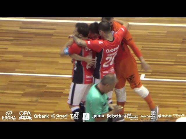 TV JEC - JEC/Krona 1x1 Marreco - Amistoso