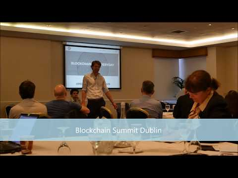 Living in Your Own Blockchain City