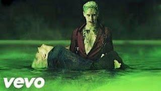 Harley Quinn  The Joker - Let Me Love You  Video