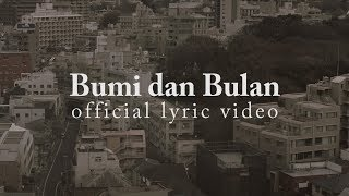 HIVI! - Bumi dan Bulan (Official Lyric Video)