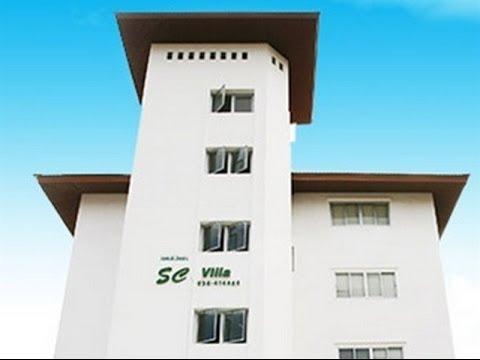 Cheap Hotels in Pattaya: SC Villa Central Pattaya