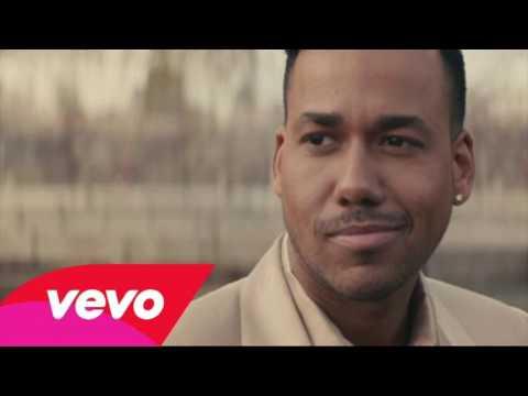 Romeo Santos - Eres mía (Audio)