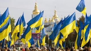 Зазнобин В.М. о будущем Украины