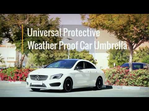 Promate CarShade: Universal Pr...