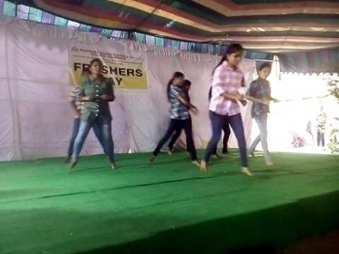 Chandana group kasturba gandhi college