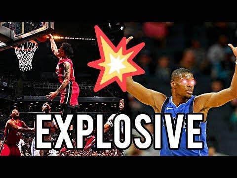 NBA 'Fancy Basketball' Plays (FLASHY)