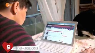 Was taugen die Internet Singlebörsen? (ZDF Wiso)