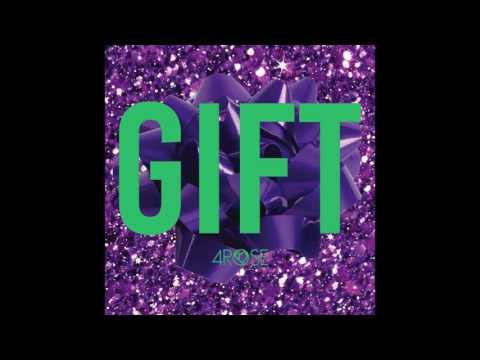 <Gift> 디지털 싱글 / 20 Apr, 2017