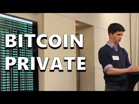 Has Rhett Creighton's Image Hurt Bitcoin Private?