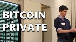 Has Rhett Creighton's Image Hurt Bitcoin Private?