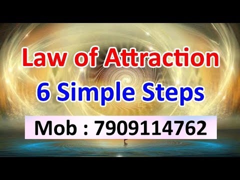 law of attraction malayalam pdf