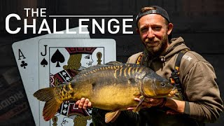The Challenge with Mark Pitchers