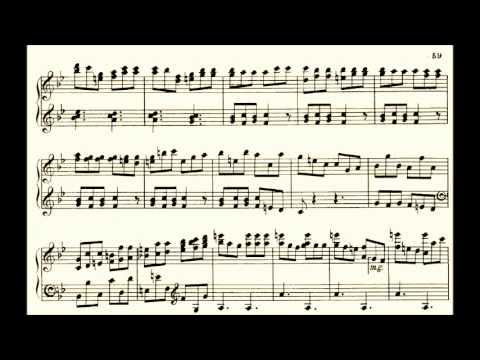 Stravinsky: Pulcinella (complete)