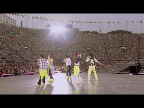 嵐 - Love So Sweet [Official Live Video]