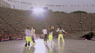 嵐 - Love so sweet [Official Live Video]