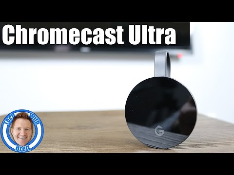 chromecast-ultra-setup-&-app-overview