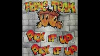 Home Team - Pick it Up Pick it Up