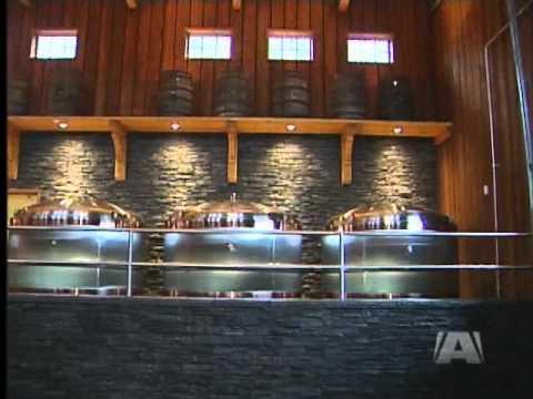 Whiskey Distillery Opens