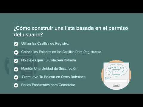 Buena prácticas en el Email Marketing - BorealOS (Agencia de marketing ex Svcid)