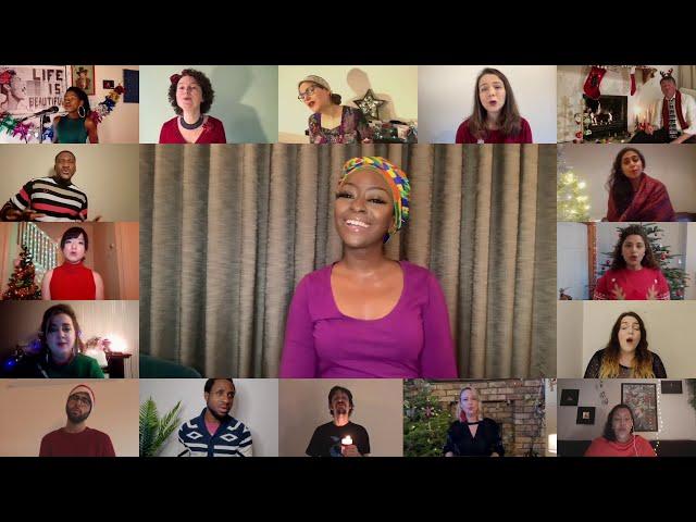 I'll Be Home For Christmas - Discovery Gospel Choir