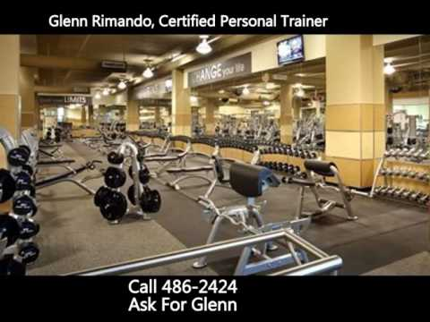 Glenn Rimando Personal Trainer Pearl City, Hawaii 486-2424 24 Hour Fitness Review