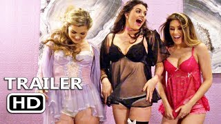 DEAD SEXY Official Trailer (2018)