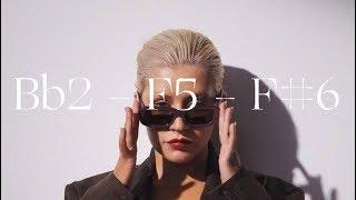 Baixar Christina Aguilera: LIBERATION | FULL Vocal Range