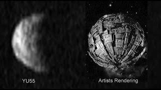 Луна дала ответ - какая Земля в реале. 2 часть.