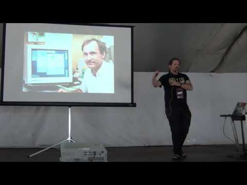 Dylan Beattie - Webmasters, Full Stack Developers and Other Legends