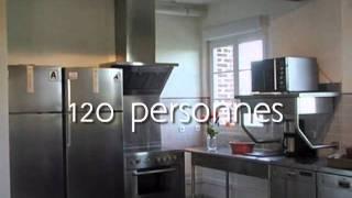 La Ferme Dufresne - 76210 Bernieres - Location de salle - Seine-maritime 76
