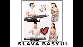LUINA & SLAVA BASYUL - 5 ПРИЧИН (COVER)