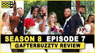 Married at First Sight Season 8 Episode 8 Review & After Show