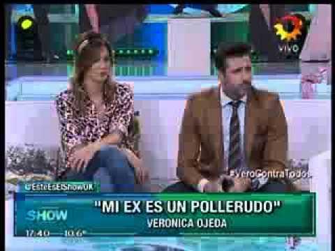 Verónica Ojeda: Odio a Rocío Oliva, es patética